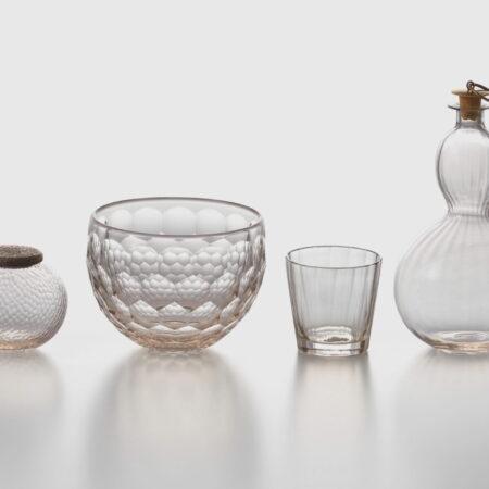 津田清和 奈良 葛城 硝子 ガラス