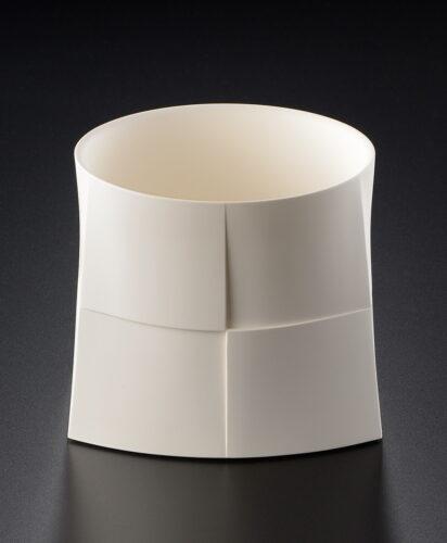 和田的 千葉 白磁 青白磁 彫