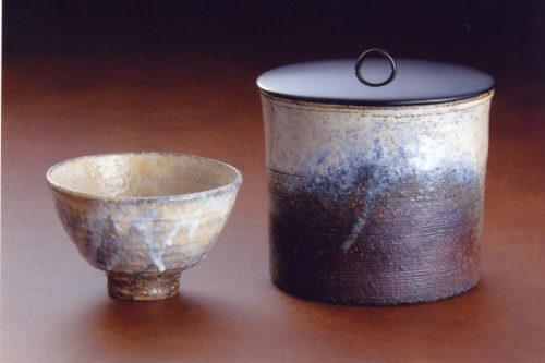 県指定無形文化財保持者認定記念 波多野善蔵 陶展