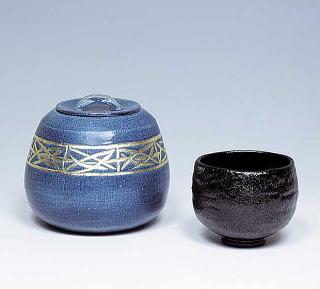開窯2百年記念 吉向松月 茶陶展