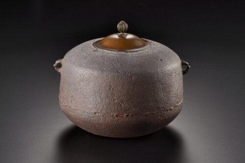 古今茶道具名品展 骨董 時代