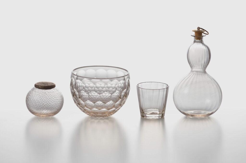 津田清和 硝子 ガラス