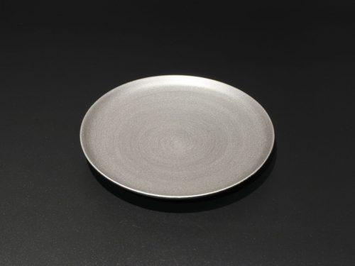 山田晶 プラチナ彩 銘々皿 食器