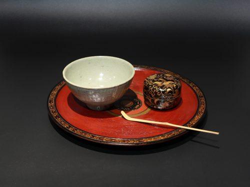 古今茶道具名品展 時代物 骨董