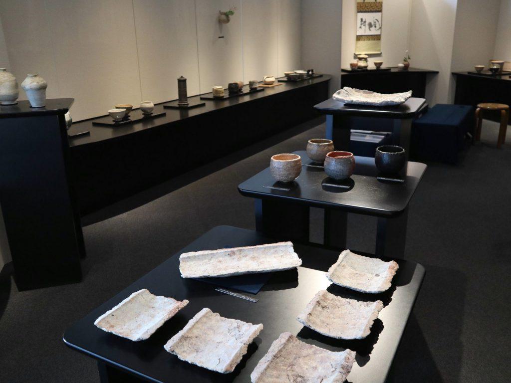 大前悟 satoru omae exhibition shop ceramic pottery